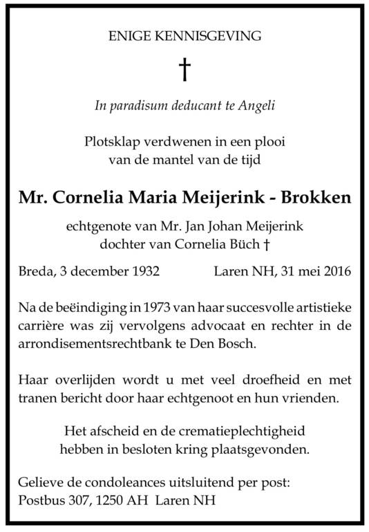 screenshot Telegraaf