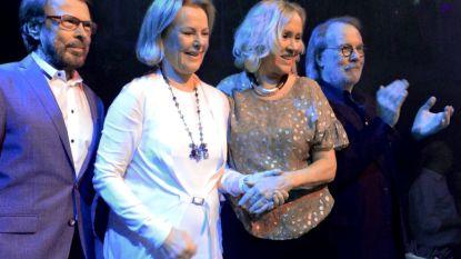 Waar blijven de beloofde nieuwe ABBA-nummers?