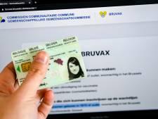 Tout ce qu'il faut savoir sur Bruvax, la nouvelle plateforme pour la vaccination à Bruxelles