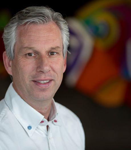 Breuk bij Tricht: trainer Brands vertrekt alsnog bij tweedeklasser