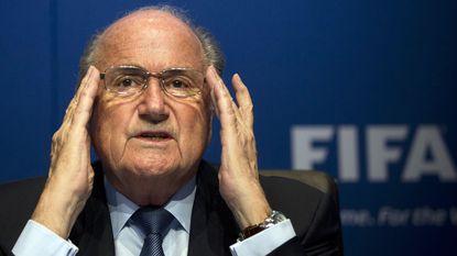 FIFA voert biologisch paspoort voor voetballers in