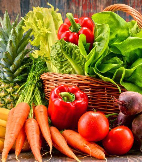 De prijs van groente en fruit moet omlaag: de kloof tussen arm en rijk groeit alleen maar