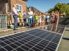 Per gemeente en per inidividu kan veel meer gedaan worden om CO2 uitstoot terug te dringen