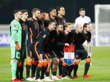 Voor welk systeem en spelers moet Louis van Gaal kiezen? Stel jouw favoriete Oranje samen!