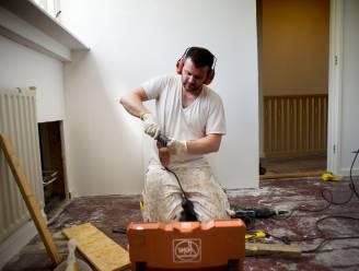 Buitenlandse arbeiders minder aangetrokken door Belgische bouwwerven