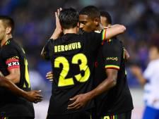 Champions League-vorm ontbreekt bij Ajax, maar Haller brengt redding in Zwolle