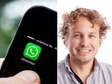 Hoe een Whatsapp-fraudeur de groeten van paus Franciscus kreeg