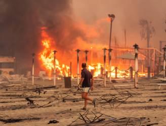 Sicilië roept noodtoestand uit voor half jaar door bosbranden