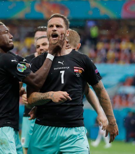 Meevaller voor Oranje: Arnautovic geschorst bij Oostenrijk na beledigen tegenstander