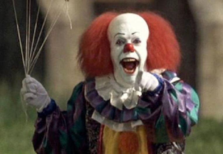 Ook nederlandse mcdonald 39 s houdt clown ronald even binnen for Clown almere