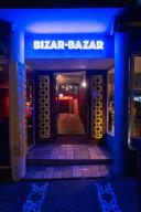 Bizar Bazar in Arnhem.