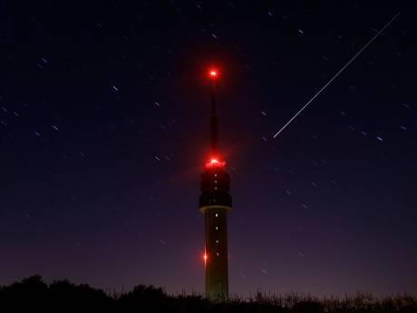 Uit heel het land meldingen van meteoor: 'Echt supergroot'