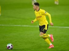 Dortmund à Manchester sans Jadon Sancho, saison terminée pour Moukoko
