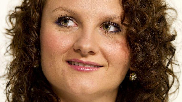 Mandy Pijnenburg Beeld ANP