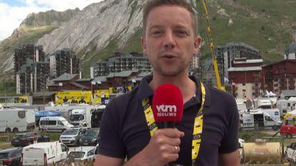 """Merijn Casteleyn: """"Bjorg kon met zoveel passie over wielrennen vertellen"""""""