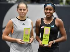 Le tournoi de tennis de Linz aura lieu en novembre