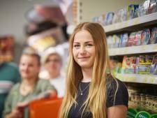 Joanna woont niet meer op De Naaldhof maar in de stad en gaat nooit meer terug naar Polen: 'Het leven is hier veel makkelijker'