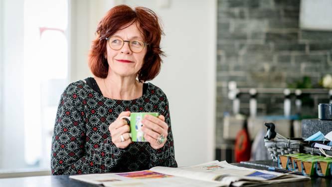 'Marie-José Luttikholt lijsttrekker PvdA Hengelo'