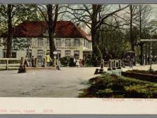 Hoe het chique Hotel Trier tegenover Paleis Soestdijk in verval raakte en de bijnaam Hotel Triest kreeg