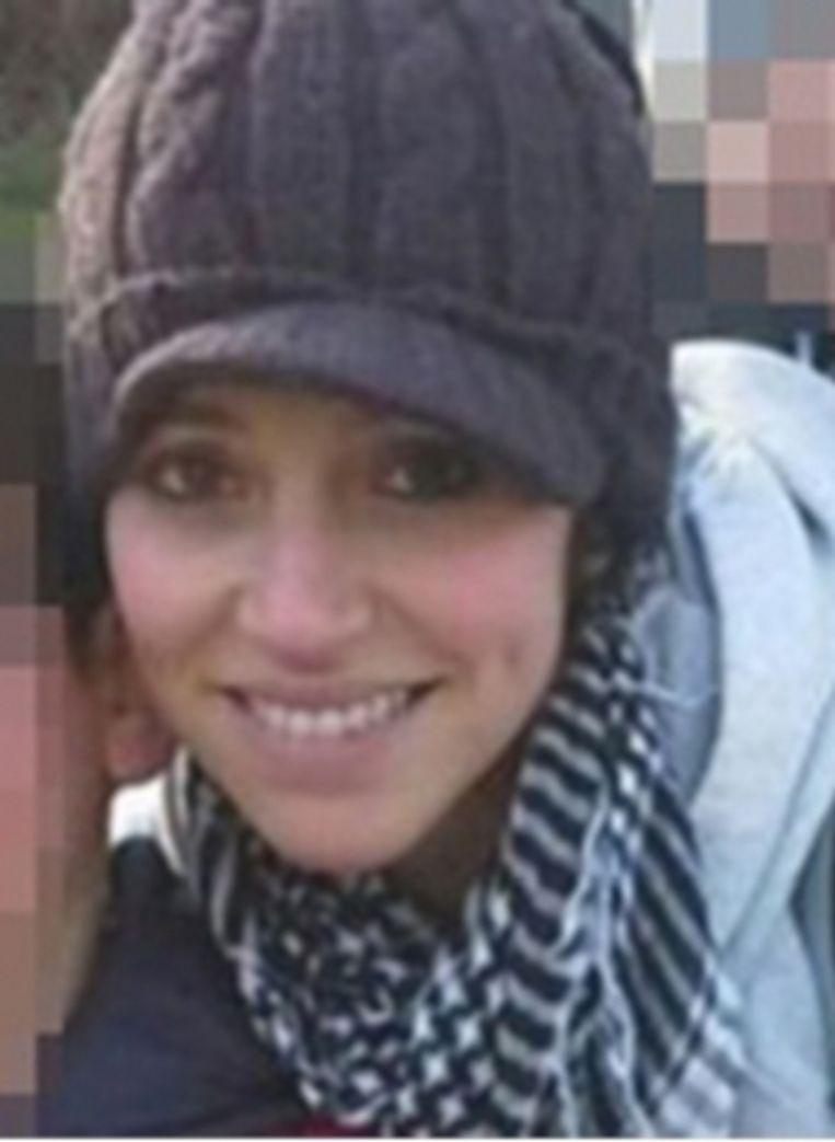 'De hel is losgebarsten,' zei ze de ochtend dat Salah Abdeslam werd gearresteerd.' Beeld
