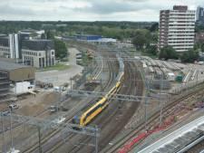 Vanaf morgen: 17 dagen overlast voor treinreizigers rond Zwolle