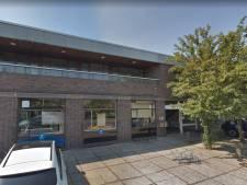 Bus Kringloopwinkel Leiderdorp gestolen