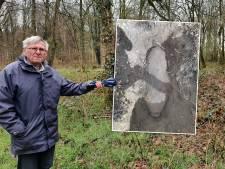 De zeldzame oorlogsbom bij Epse moest een keer vallen, maar hier? 'De Duitsers waren al weg'