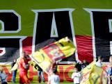 KNVB kiest Go Ahead Eagles uit voor test met fans in stadion