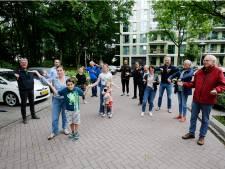 Plan voor woontoren op - net groener gemaakt - parkeerterrein valt niet goed: 'Ruikt naar list en bedrog'