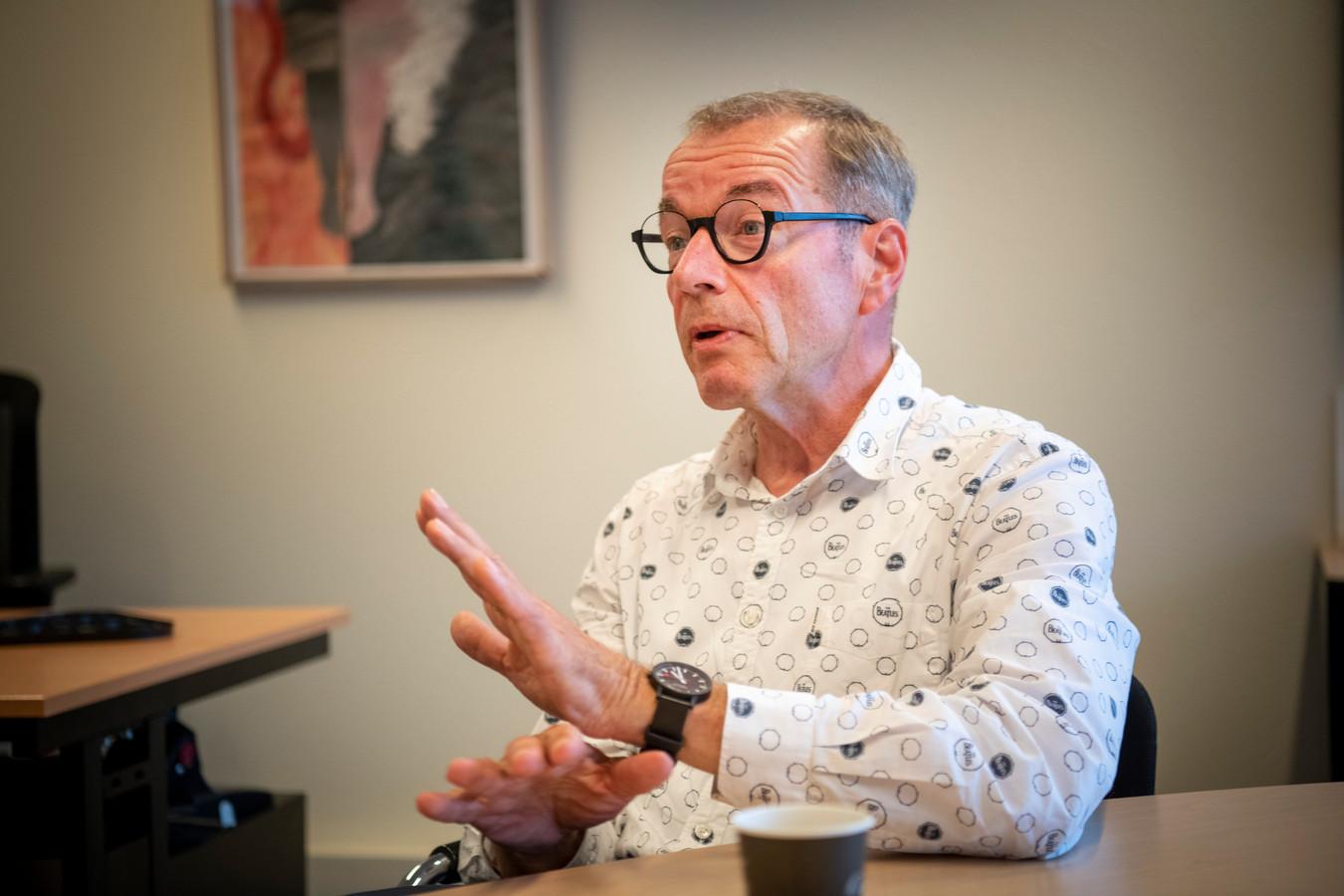 Fred Meijer: