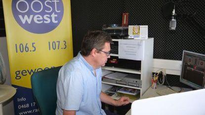 Lokale radio doet 'Ronde van de burgemeesters'