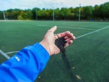 Strijd tegen 'vervuilende' rubberkorrels op kunstvelden Montfoort gaat door