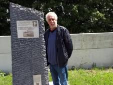 Voorzitter Wim Anceaux (70) van Stichting Herdenking Bombardement Moerdijkbrug 1940 overleden