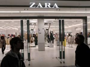 La maison mère de Zara va fermer plusieurs magasins pour privilégier la vente en ligne