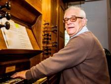 Dubbel-cd met muziek Boyvin, gespeeld op Van Hirtum-orgel in Hilvarenbeek