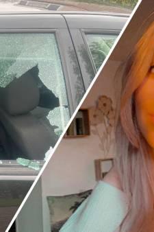 Na een filmavondje liggen de autoruiten van Weronika (20) uit Emmeloord aan diggelen: 'Helemaal in tranen'
