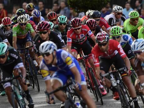 Burgemeester Van Zanen en wethouder naar Spanje voor lobby Vuelta