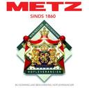 Metz Woninginrichting aan de Nieuwe Binnenweg mag zich hofleverancier noemen.