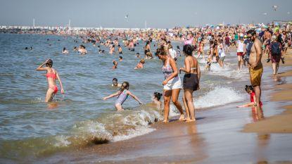 Al ruim 10.000 aanmeldingen voor plekje op Oostendse strand