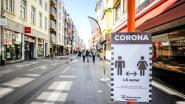 Steeds meer inbreuken tegen coronamaatregelen door horeca-uitbaters en klanten: Burgemeester én politie Blankenberge roepen op ze te blijven naleven
