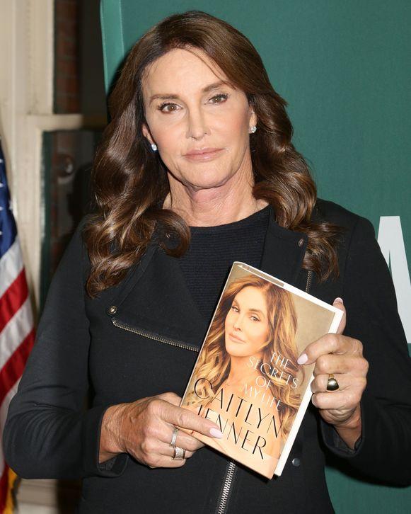 Caitlyns memoires vielen niet in de smaak bij Kris Jenner.