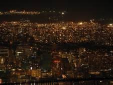 Un fort séisme de magnitude 6,4 secoue le centre du Chili