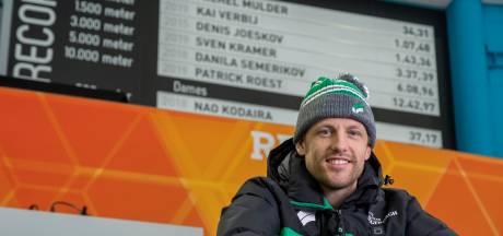 Zwolse Michel Mulder: 'Coachen heeft altijd al in me gezeten, het is mooi dat ik mijn ervaring kan delen'