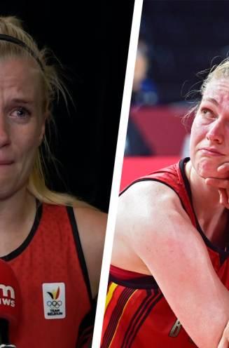 """Belgian Cats in tranen na hartverscheurende uitschakeling: """"Dit doet verdomme veel pijn"""""""
