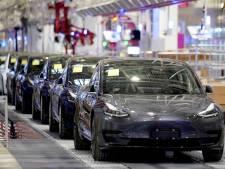 Dit bedrijf bestelt 100.000 Tesla's in een keer