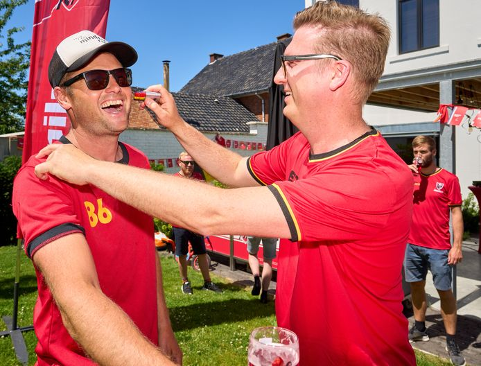 Red Challenge Bierbeek Ek Dorp hoogstraat
