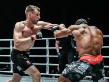 Reinier de Ridder vecht voor wereldtitel in Azië: 'Dit is mijn moment om grootsheid te bereiken'