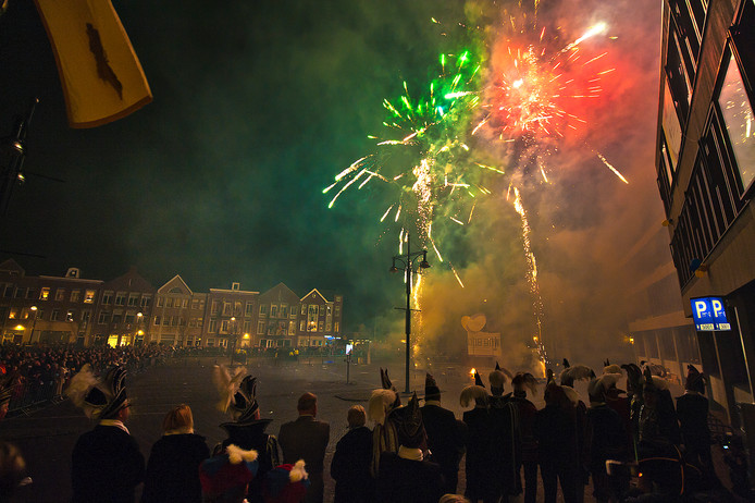 Nieuwjaarswensen Uit Oldenzaal Losser En Dinkelland Hecht