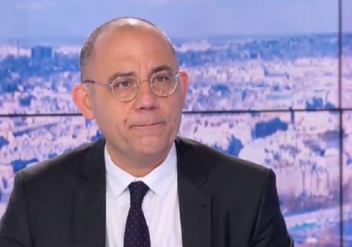 Bruno Questel, député La République en marche