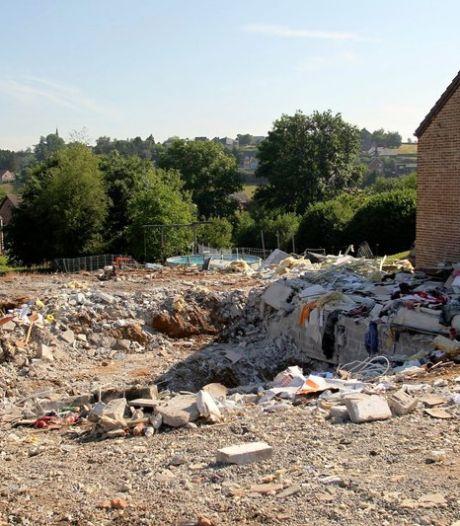 Soumagne prêtera de l'argent aux victimes de l'explosion